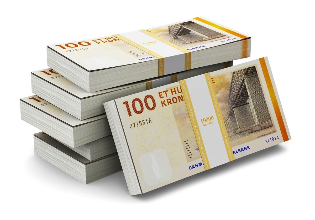 Lån penge til bryllup