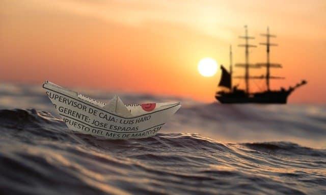 Forbrugslån til båd